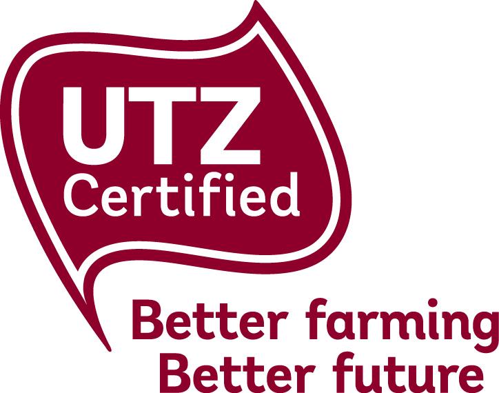 UTZ sertifikuota kava