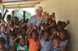 Cooperative ECASO in Ivory Coast