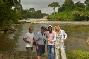 UTZ Round Trip Ivory Coast