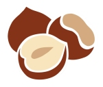 UTZ Hazelnut icon