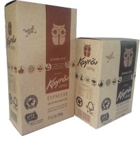 Sustainable Kaynã Coffee